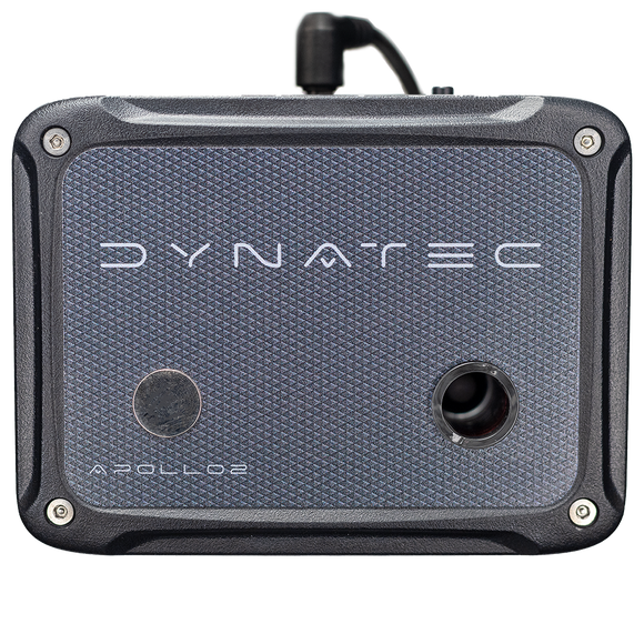 Dynatec Induction Heater: Apollo 2 Black Version | Dynavap