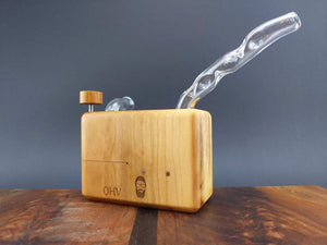 O'Connell Woodworks OHV Vaporizer
