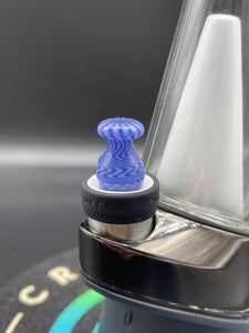 Peps Glass Bubble Cap for the Puffco Peak/Peak Pro/Source Versa #9