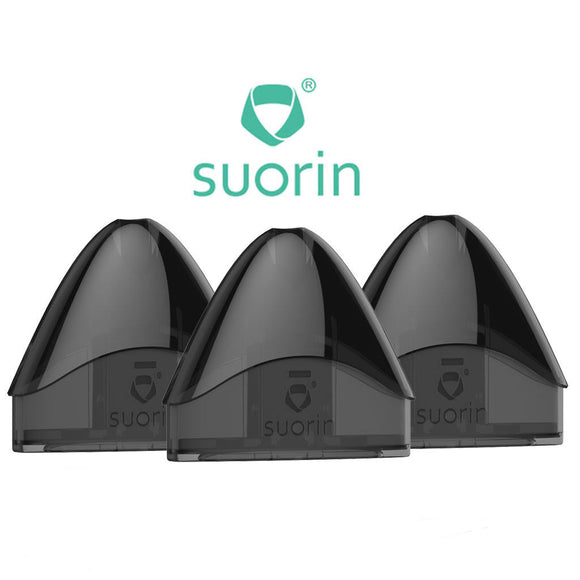 Suorin Drop Replacement Cartridge 3-PACK