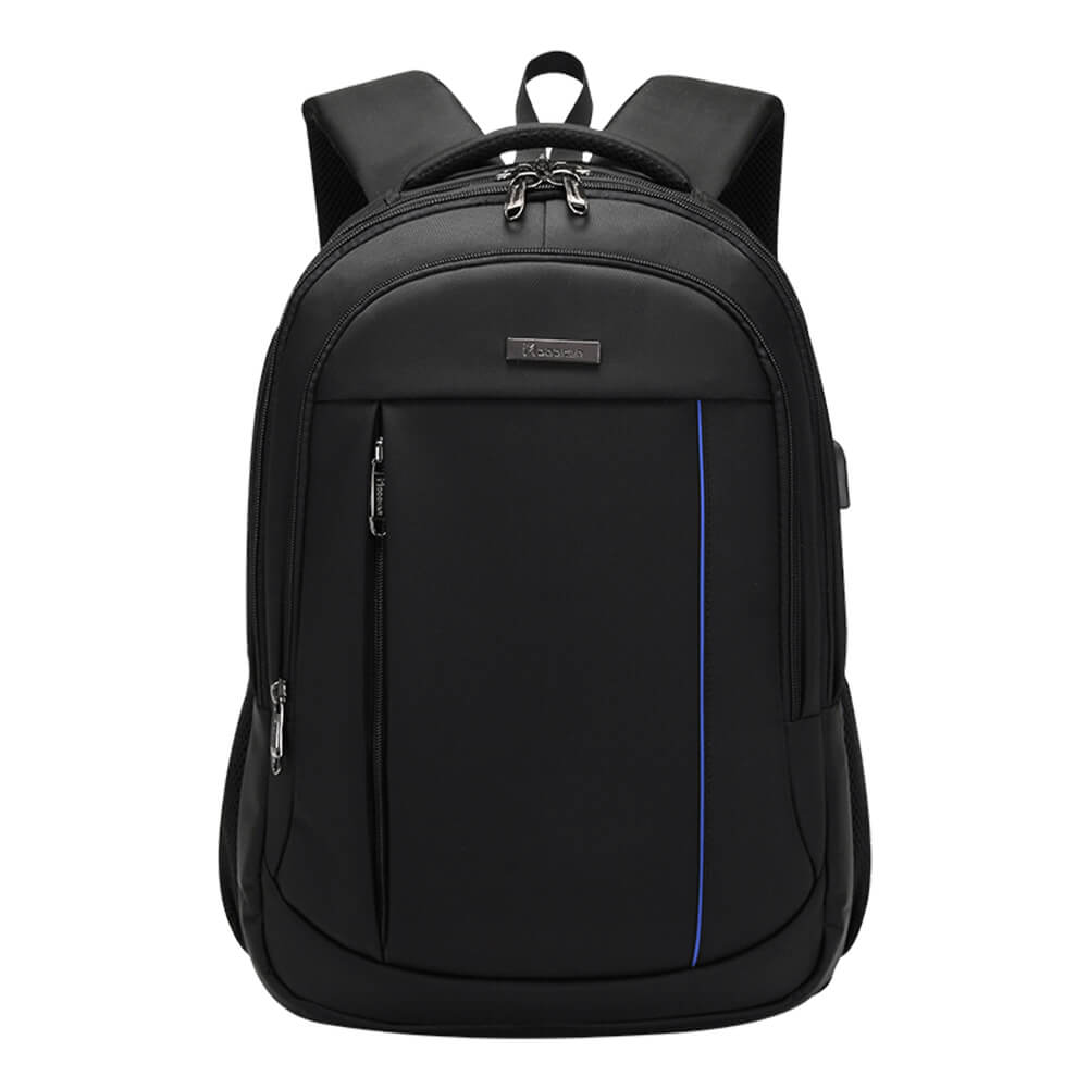 Anti-theft Travel Backpack Fit 15'' Laptop with USB Charging - Modoker
