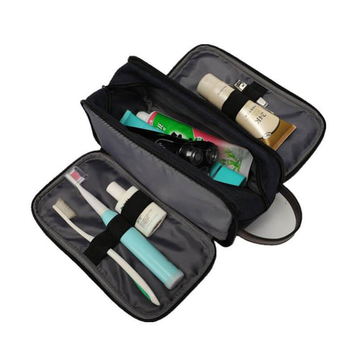 Easy Organization Travel Toiletry&Cosmetic Bag - Modoker
