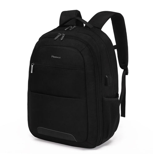 Modoker Men's Laptop Backpack with Multiple Function Compartment - Modoker