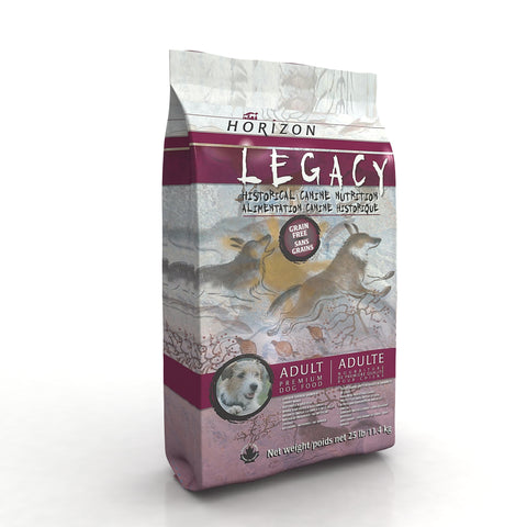 Horizon Legacy Chicken & Salmon - Kibble