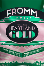 Fromm Heartland Gold Large Breed Adult - Kibble