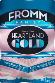 Fromm Heartland Gold Large Breed Puppy - Kibble