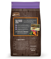 Merrick Grain Free Real Venison and Chickpeas - Kibble