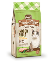 Purrfect Bistro Indoor Adult Recipe - Kibble