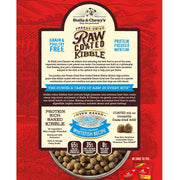 Stella & Chewy's Wild-Caught Whitefish Raw Coated Kibble - Kibble