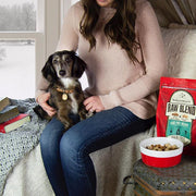 Stella & Chewy's Cage-Free Raw Blend Kibble - Kibble