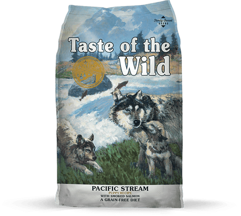 Taste of the Wild Pacific Stream Puppy - Kibble