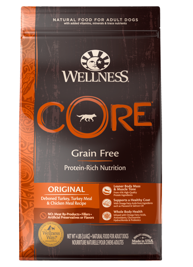 Wellness Core Original Formula - Kibble