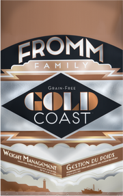 Fromm Gold Coast Weight Management - Kibble