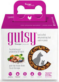Crumps' Naturals Gutsy Dehydrated Chicken Dinner - Kibble