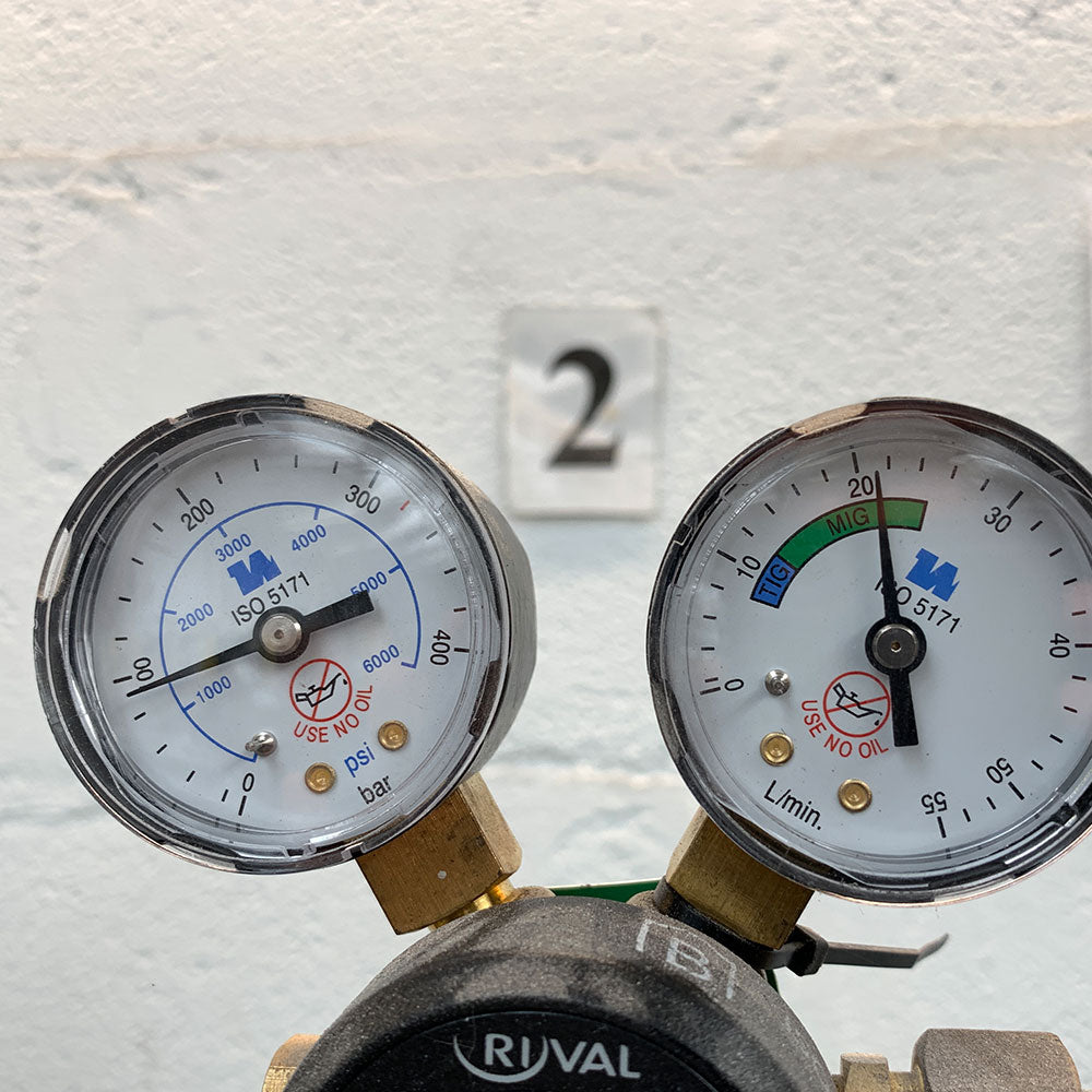 BWS LTD- CP7 Gas Inspections