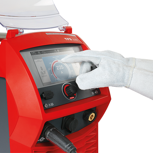 What does Synergic Mean on a Welder? — BWS LTD