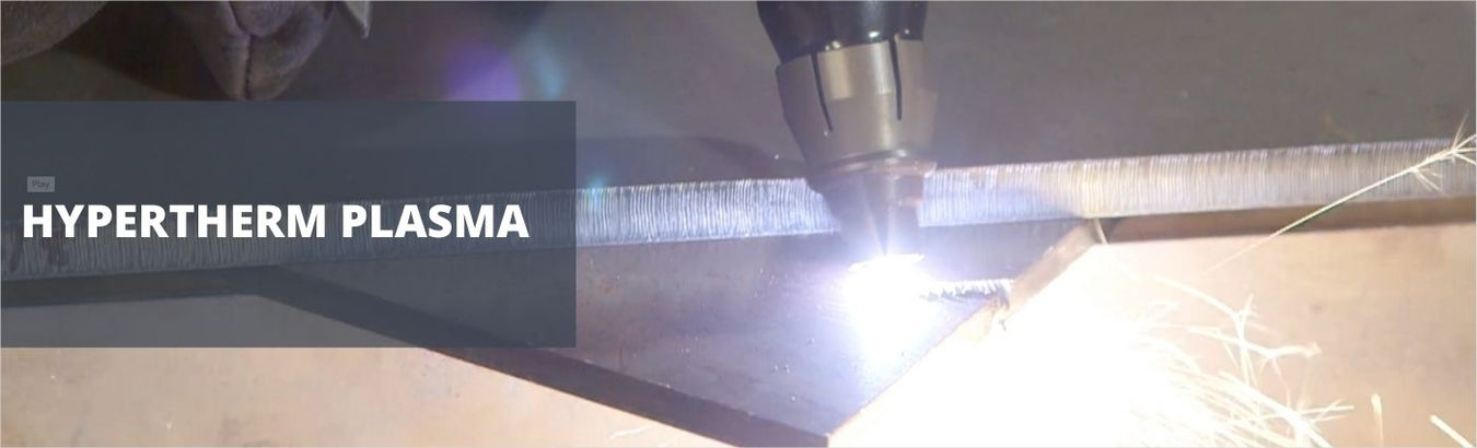 Hypertherm Powermax Plasma Cutters