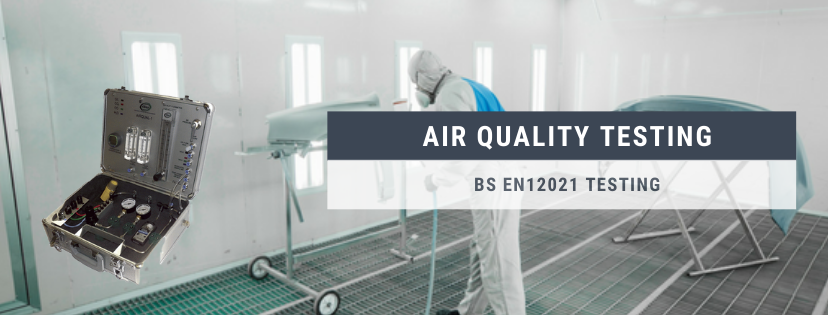 Air Quality And LEV Testing