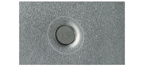 GYSPRESS 8t Appearance of an Spr rivet