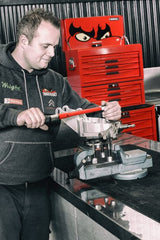 Teng Tools Torque Wrench Calibrations