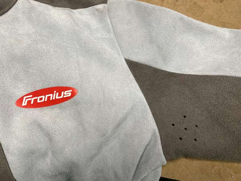 Fronius welders jacket