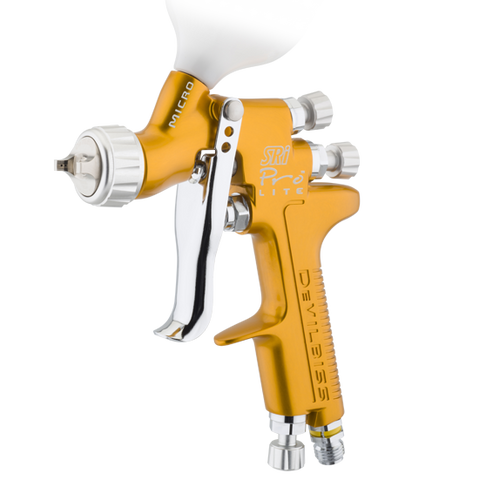 Devilbis SRI Spray gun