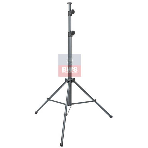 Tripod for stationary and flexible positioning of work lights SKU 03.5431