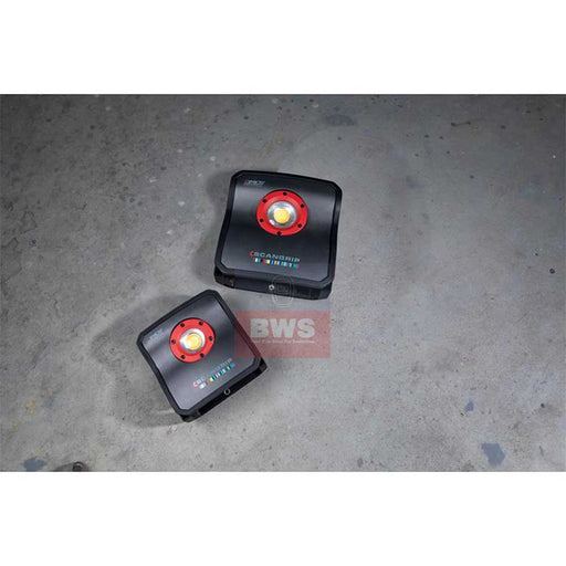 MULTIMATCH 3 - High CRI+ LED work light SPS SKU 03.5653