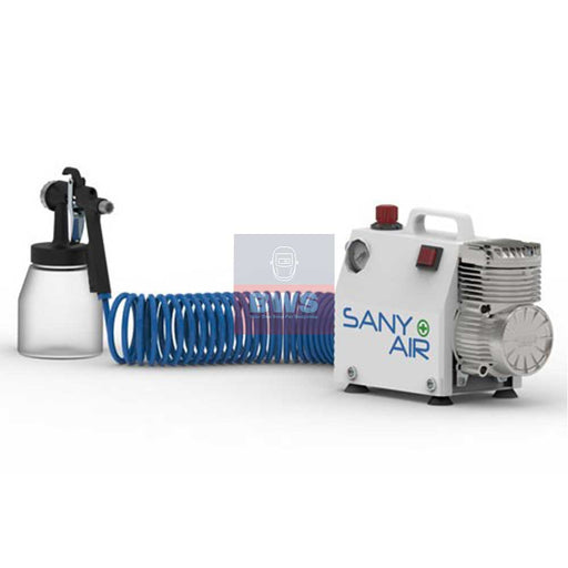 SIP SANY+ AIR SANITISING COMPRESSOR - SKU 04289