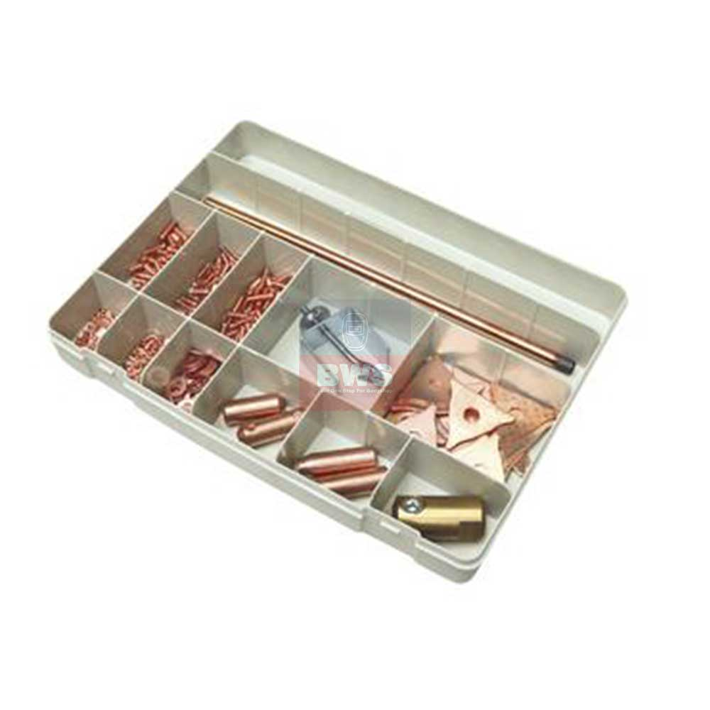GYS Accessories box Pro for dent pulling GYS 050075