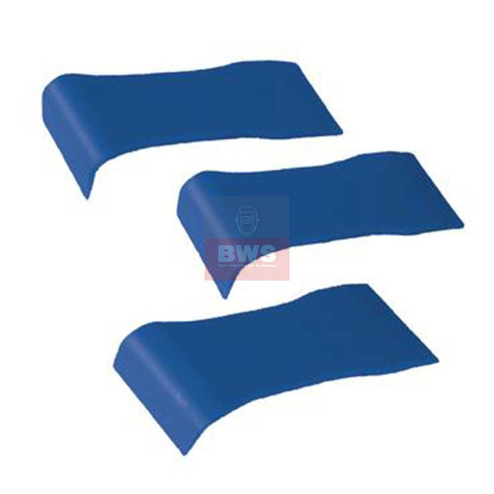 GYS Plastic Wedges For panel repair with Induction units SKU 051294