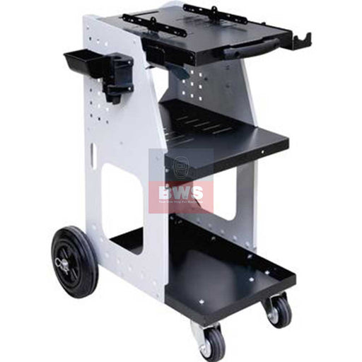 GYS -IMS trolley 800 suitable for small dent pulling units and mini dent pulling systems SKU 051331