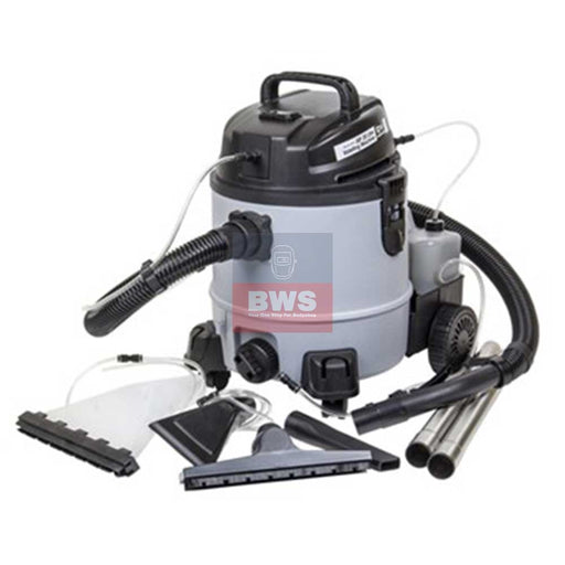 SIP 20L 1400W VALETING MACHINE - SKU 07916