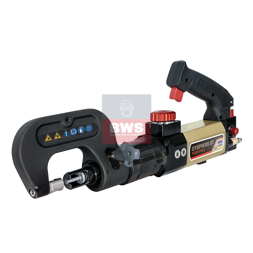 GYSPRESS 8T PUSH PULL SPR AND FLOW FORM RIVETING TOOL