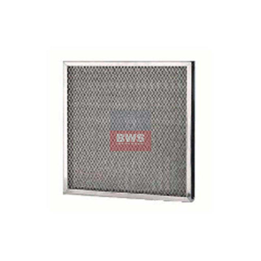 ProtectoXtract Washable Aluminium Filter SKU EXT978014