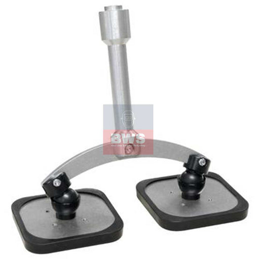 GYS REPLACEMENT DOUBLE PADDED FOOT FOR LEVELING BAR SKU 050723