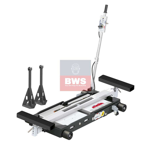 GYS Spot Lift Pro- Mobile Vehicle Lift is Ideal for car body repair and mechanical workshops SKU 053557