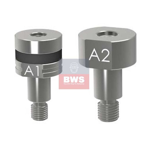 Gyspress 8T Kit of Dies A1 + A2 SKU 054295