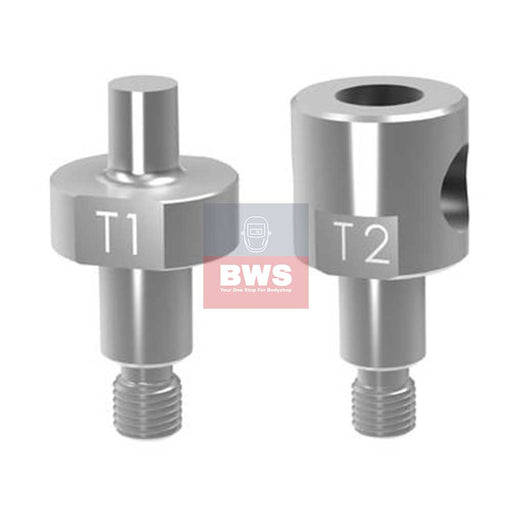 Gyspress 8T KIT OF DIES T1 + T2 SKU 054707