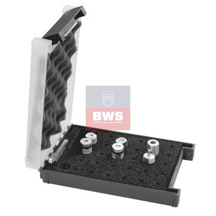 Gyspress 8T Die Kit 01 (BMW) GYSPRESS 8T Riveter SKU 054240