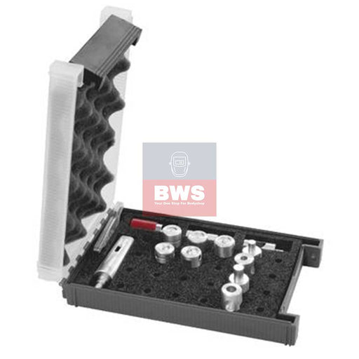Gyspress 8T Die Kit 04 (Mercedes-Benz) GYSPRESS 8T Riveter SKU 054264