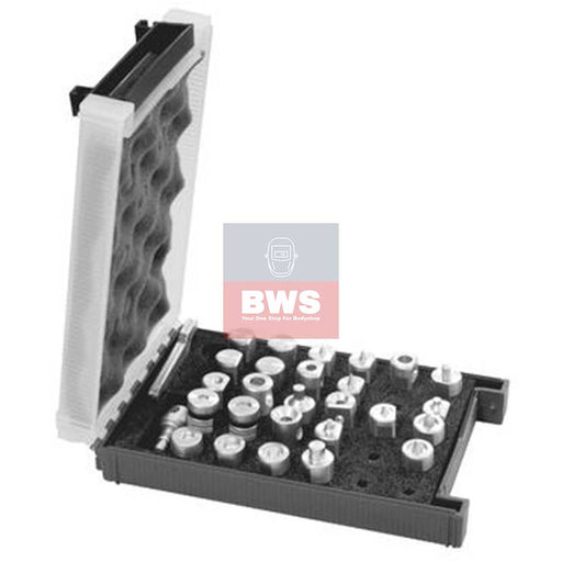 Gyspress 8T Die Kit 03 (VW-Group) GYSPRESS 8T Riveter SKU 054257