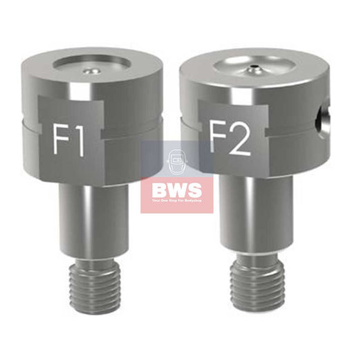 Gyspress 8T Kit of Dies F1 + F2 SKU 054714