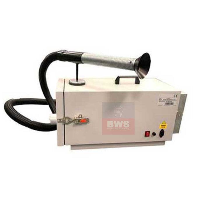 MINI90 Mobile Welding Fume Extractor/LEV SKU MINI90 - NEW