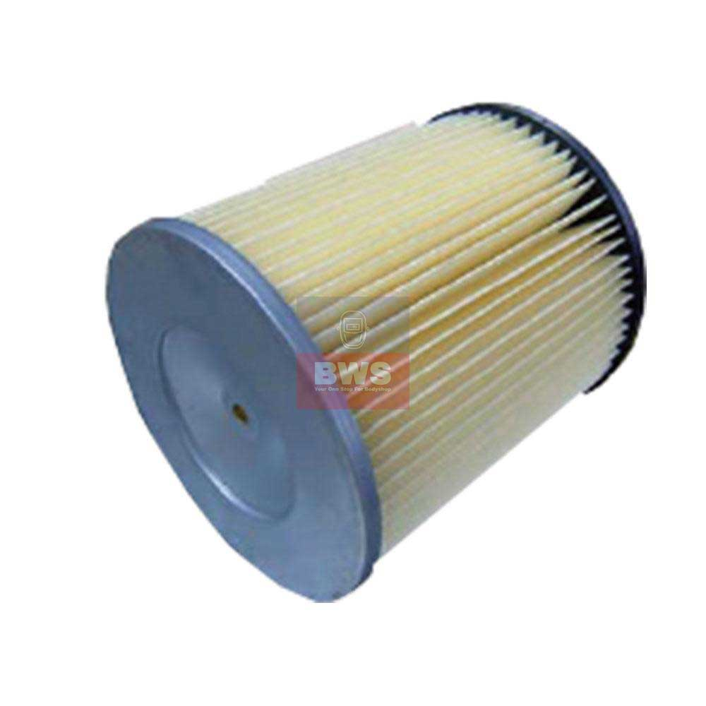 Mini 90 Mobile Fume Extractor replacement Cellulose cartridge Filter D.230 H254 SKU MINI-90/RIC