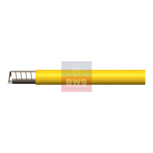 Liner BZ Yellow 1.2mm 1.6mm x 5M For Steel Welding Wires SKU PB3564-40