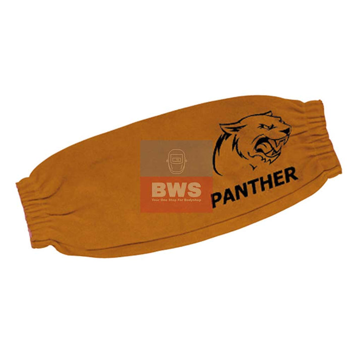 PANTHER LEATHER welders SLEEVE SKU P3765