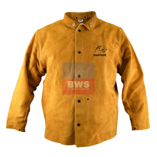 PANTHER WELDING JACKET SKU P3788