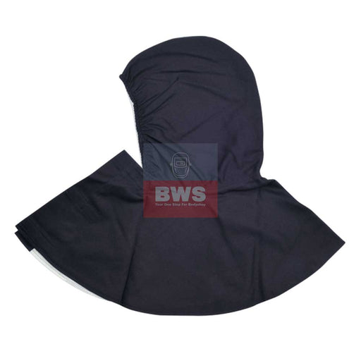 WELDERS FLAME RETARDANT HOOD WITH LONG CAPE Edit alt text SKU P3950