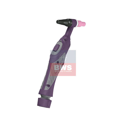 PRO9FXL Flexi Head Air Cooled Pro-Grip Max Torch Package X 12.5Ft Flexi Head SKU PRO9FXL-12S1BG